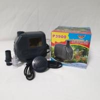 water pump terbaik/kualitas bagus AQUILA P3900(A liquid filter)