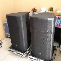 Speaker Aktif Three Way JBL PRX 735 bkan ev yamaha turbosound mackie