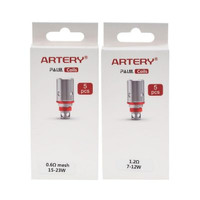 AUTHENTIC MESH COIL ARTERY PAL 2 PAL II POD REPLACEMENT