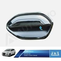 Cover handle Datsun go chrome