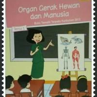 Buku Tematik Kelas 5 SD .Tema 1 BSE