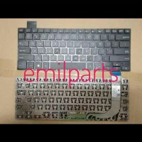Keyboard Laptop Asus A407 A407M A407MA A407U X407 X407U X407MA