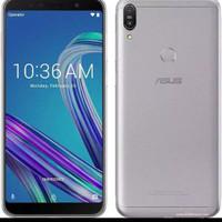 Asus Zenfone M1 Pro ZB602KL Ram 6GB Internal 64GB - Garansi Resmi