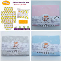 Simson Baby Fordable Change Mat