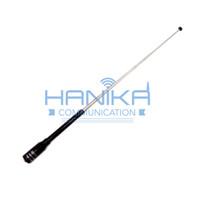 D Antenna RH775 Antena HT Motorola Dualband Ori Baru CP1300 CP1660