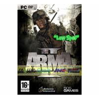 ARMA 2 | CD DVD GAME PC GAME GAMING PC GAMING LAPTOP GAMES