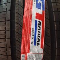 Ban Ring 20 GT Savero SUV 285/50 R20 Pajero Fortuner Free Pasang+Balnc