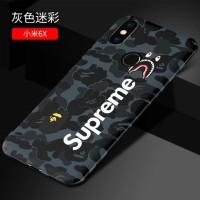 Case Supreme BAPE Xiaomi Mi8 | Casing Xiaomi Mi8