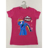 Baju Anak Little Ponny Awesome Kekinian BABAMU