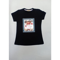 Baju Anak Perempuan ADVENTURE BEAR BABAMU