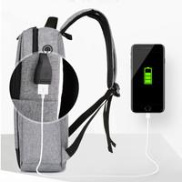 Xiaomi Bag TAS Ransel Backpacks Marc Pria Shoulder Bag laptop Original