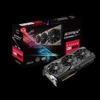 Asus RX 580 STRIX OC 8GB GDDR5 (OC Edition)