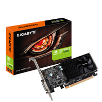 Gigabyte GT 1030 Low Profile 2GB DDR5 64 BIT