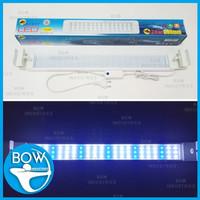 Lampu LED Aquarium Aquascape RECENT RCG-618-SW 24 Watt - 60 Cm 60cm