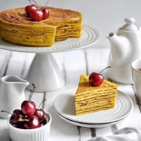 Terlaris Lapis Legit Original - Harum Cake Bali Berkualitas