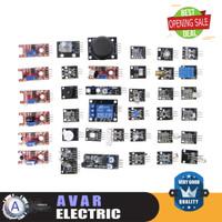 37 in 1 High Quality Sensor Kit Arduino Raspberry Tanpa Plastik Box