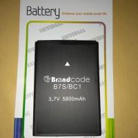 Batre Baterai BRANDCODE B7S/BC1 Brandcode B7S-Original Battery Hp