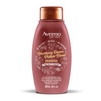 Aveeno Blackberry Quinoa Protein Blend Shampoo 354ml