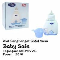 LB215 Baby Safe Milk and Food Warmer (pemanas dan penghangat susu bayi