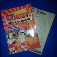 Buku Ulangan Untuk SD Kelas V Semester 1 Dan 2 BSE