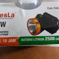 SENTER KEPALA TESLA TLK-7054