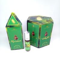 parfum roll on ar rehab africana orijinal asli dr arab saudi makkah