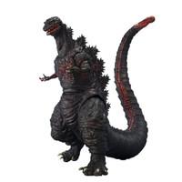 mainan anak Figure Godzilla Shin Bandai