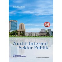 Audit Internal Sektor Publik/Cris Kuntadi