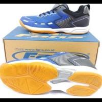 Trend Teraru Sepatu Sport Badminton Pria Fans Hector Barang Terbatas