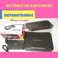 Paket Audio Mobil Pioneer dan Processor
