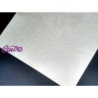Kertas Karton Greyboard A3 3mm Paper Craft Kerajinan Art