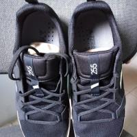 sepatu Adidas terrex climacool black and white