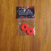 Premium Rubber Strap Lock Pengunci Strap (Merah)