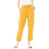 Anvaya Pants in Mustard - Beatrice Clothing