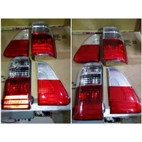 Stop lamp / Lampu Belakang Kijang 2003-2004 dengan Reflektor