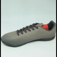 Promo Sepatu Futsal Specs Original Eclipse Charcoal Dark Granite New