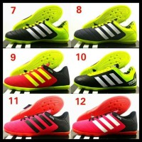 Gebyar Promo Sepatu Futsal Adidas Grade Original Limited Edition