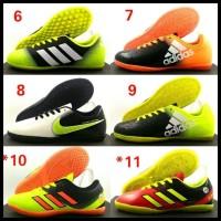 Limited Edition Sepatu Futsal Anak Kids Junior Adidas Nike Grade