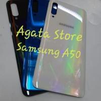 Casing Belakang Samsung Galaxy A50 Original Back Door / Cover A50 A 50