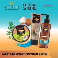 Herborist Paket Coconut Series