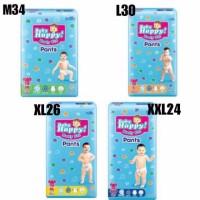 Baby Happy M34 diapers pants