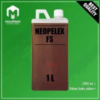 LABS / Neopelex FS 1 Liter / Bahan Baku Sabun