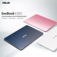 Asus E203MAH 4GB N4000 500GB win10 FD411T FD412T