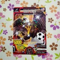 strong animal kaiser normal bald eagle soccer ball s2