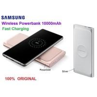 Powerbank Samsung Wireless Type C 10.000mah Garansi SEIN