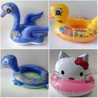 Baby Boat / Ban Pelampung Renang Bayi Bebek Angsa