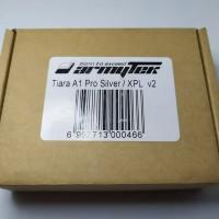 Armytek Tiara A1 Pro XPL cool white max 450 Lumen