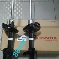 shock breaker shock absorber depan honda new crv 2008-2012 honda showa