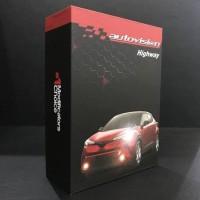autovision LED highway 6000K H11/H8/H16 35watt