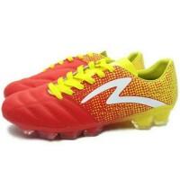 Limited Sepatu Bola Specs Equinox Fg (Emperor Red/Fresh Yellow/White)